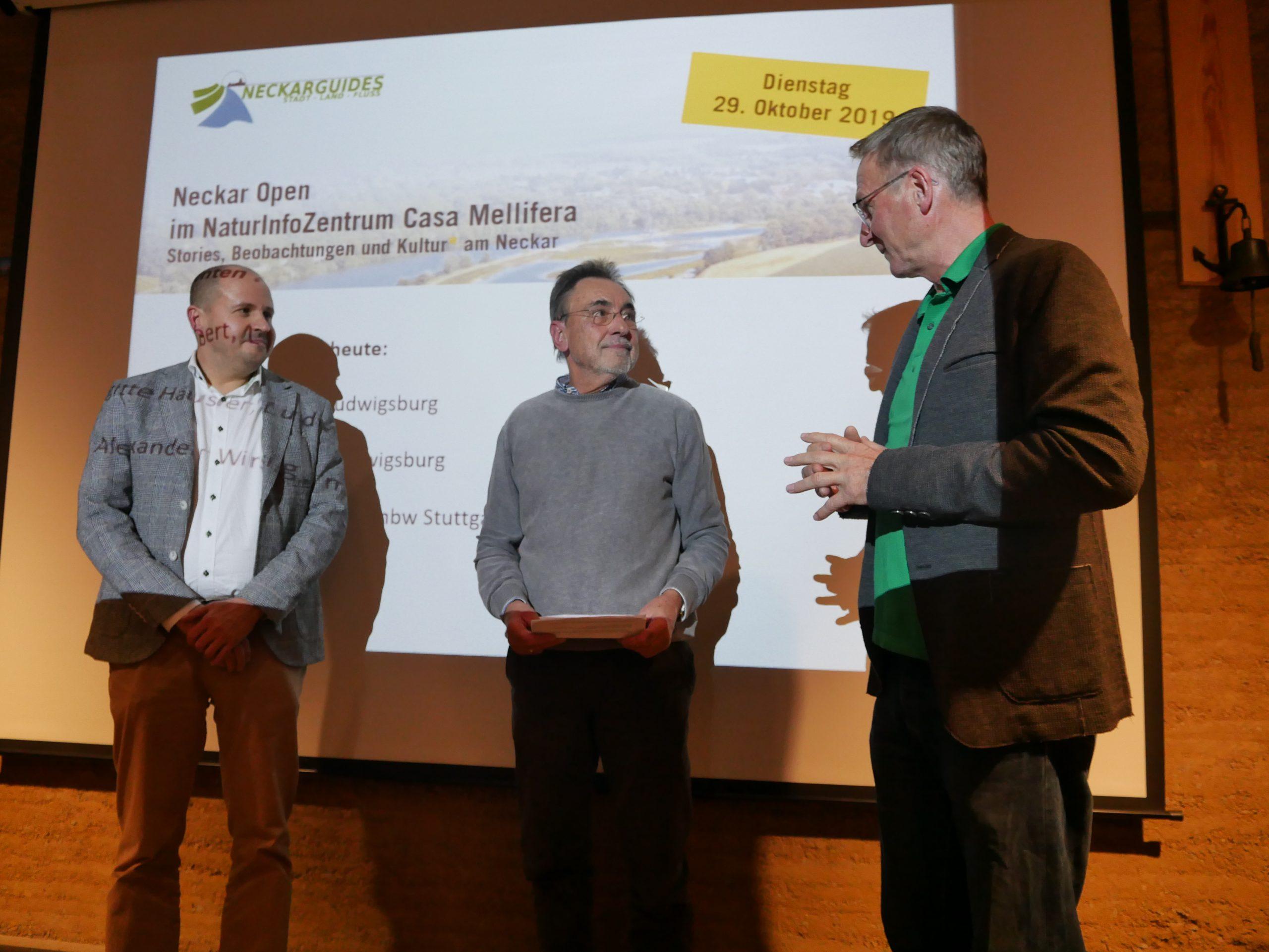 Neckar Open 16