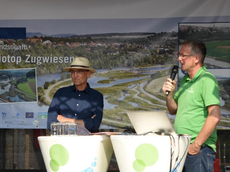 Neckar Open 10 – Neckaraktionstag