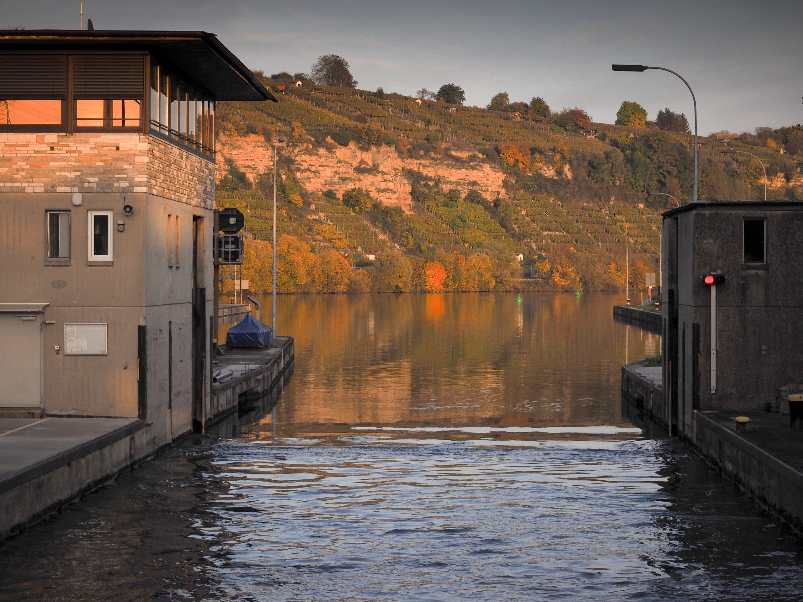 Neckar Open 7 – unterwegs
