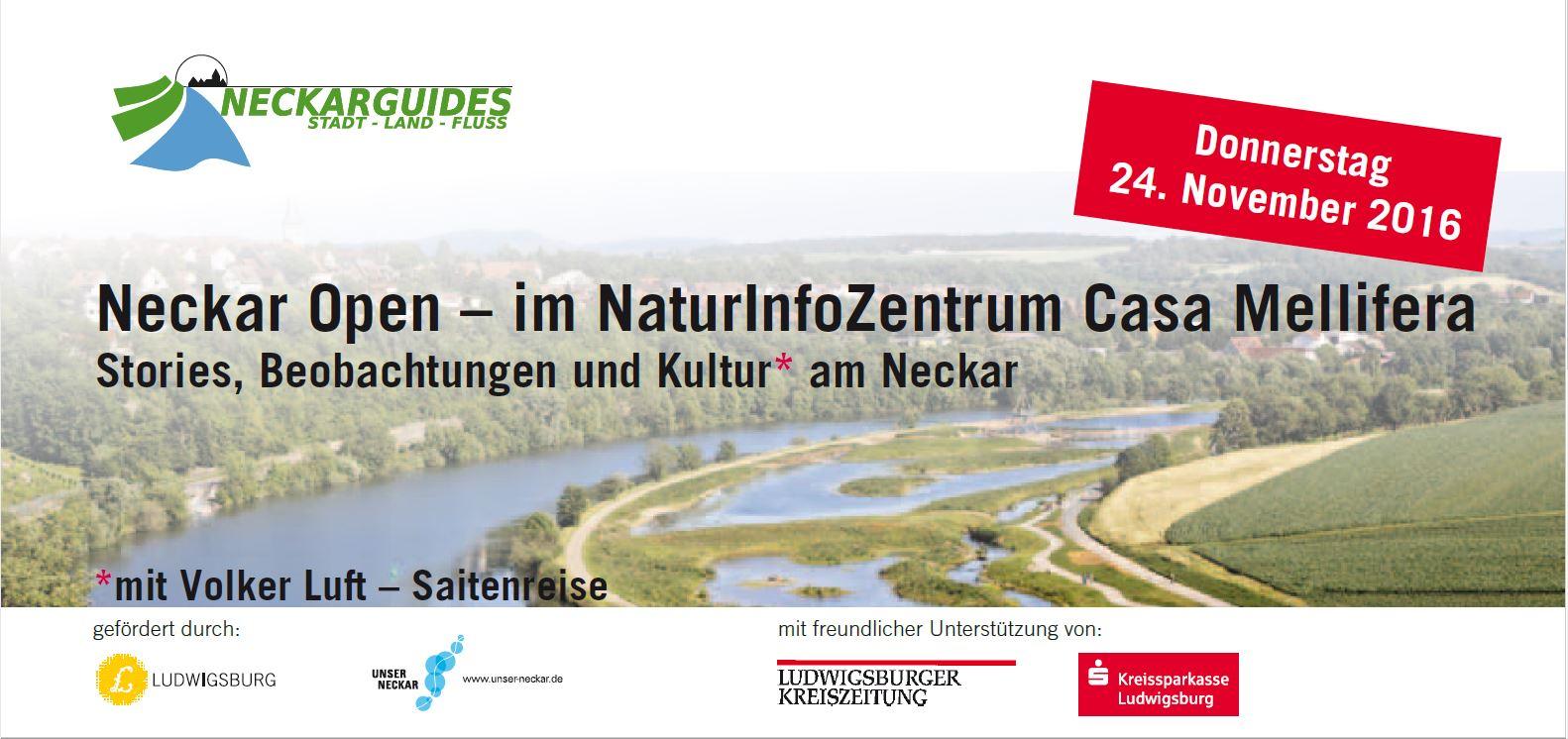 Neckar Open 8
